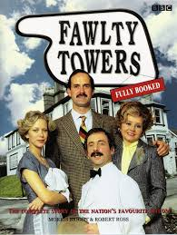 fawlty tower