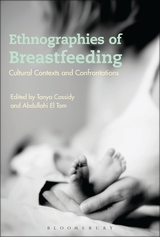 ethnographies of breastfeeding