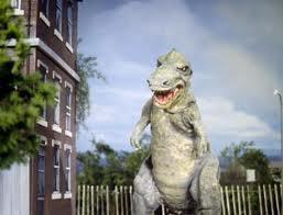 crapdinosaur