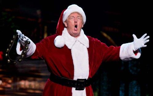 trump-christmas