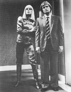 Sapphire And Steel Assignment 3