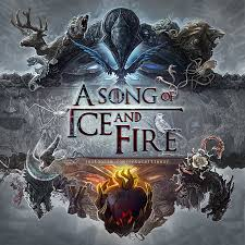 song of ice and fire